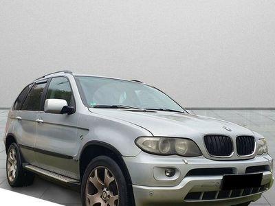 gebraucht BMW X5 3.0i Aut. EL.GSD~LEDER~KLIMA~HIFI~LPG~ als SUV/Geländewagen/Pickup in Dortmund