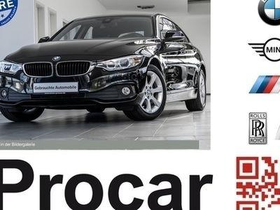 gebraucht BMW 420 Gran Coupé d xDrive Advantage