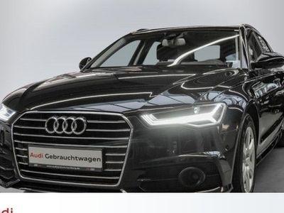 gebraucht Audi A6 Avant 3,0 TDI S tronic MATRIX HUD AHK NAVI