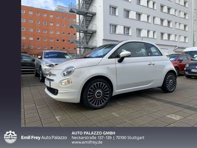 gebraucht Fiat 500 1.0 GSE Hybrid LAUNCH EDITION