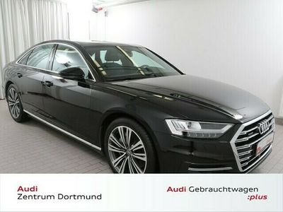 gebraucht Audi A8 3.0 Automatik 4Türer