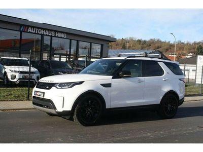 gebraucht Land Rover Discovery 3.0 Td6 SE *BLACK PACK*7 SITZER*