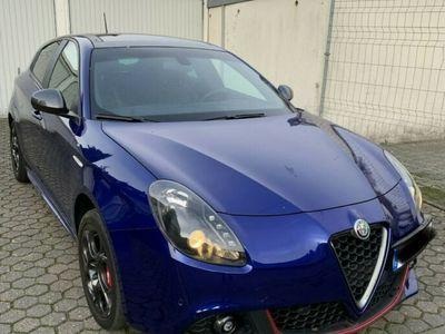 gebraucht Alfa Romeo Giulietta 1.4 TB 16V Multiair TCT Sport