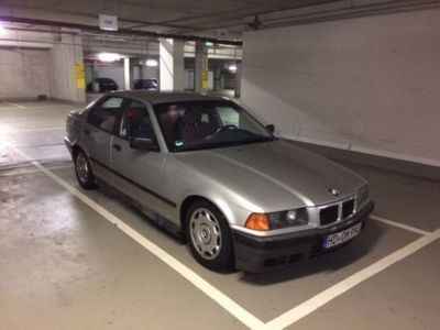 gebraucht BMW 318 i