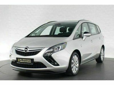 gebraucht Opel Zafira ACTIVE AT+BI-XENON+PARKPILOT VO.+HI.+SITZ