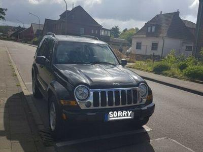 gebraucht Jeep Cherokee 3.7 Automatik Limited