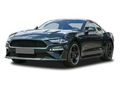 gebraucht Ford Mustang Mustang5.0 V8 BULLITT*Deutsches Fahrzeug*Magnet