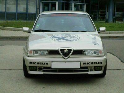 gebraucht Alfa Romeo 155 2.0 TWIN SPARK 16V S. 1996