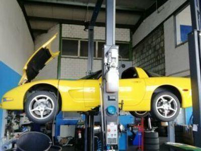 gebraucht Corvette C5