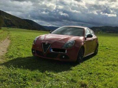 gebraucht Alfa Romeo Giulietta 1.8 TBi 16V TCT