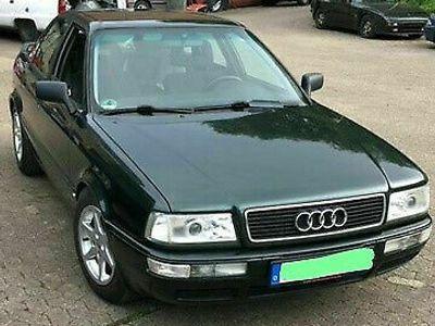 gebraucht Audi 80 2.3 E