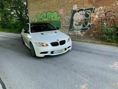 gebraucht BMW M3 Coupe als Sportwagen/Coupé in Aschheim