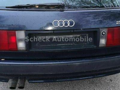 gebraucht Audi 80 quattro Avant 2,6
