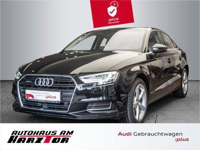 gebraucht Audi A3 Design 2.0 TDI quattro