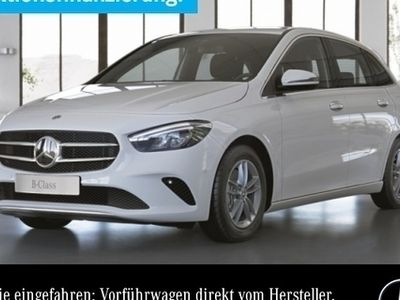 gebraucht Mercedes B200 Urban LED AHK PTS Easy-Pack 7G-DCT Sitzh