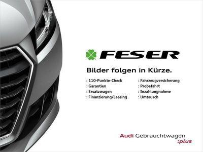 gebraucht Audi SQ7 4.0 TDI qu. AHK+MATRIX+NAVI+STHZ