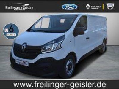 gebraucht Renault Trafic ENERGY dCi 145 L2H1 Komfort