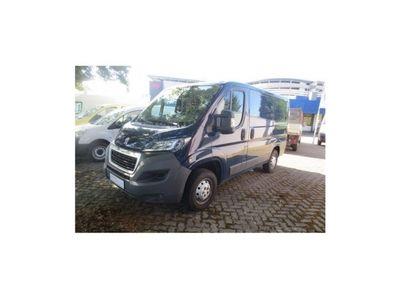 gebraucht Peugeot Boxer HDi 333 L1H1 Komfort *EURO6 / Navigation*