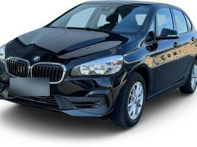 gebraucht BMW 218 Active Tourer 218 Active Tourer i Advantage AG GRA SHZ NAVI PDC-hi