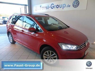 gebraucht VW Touran UmweltprÀmie Highline DSG NAVI-Pro DACH