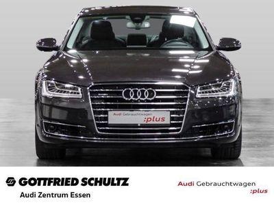 gebraucht Audi A8 Limousine 4.2 TDI quattro Tiptronic,Luftfederun - Leder,Klima,Schiebedach,Sitzheizung,Alu,Standheizung,