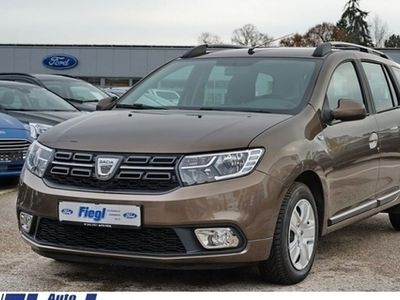 gebraucht Dacia Logan MCV SCe 75 Comfort