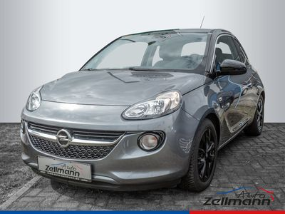 gebraucht Opel Adam 1.4 120 J. KLIMA PDC LM Allwetter DAB+