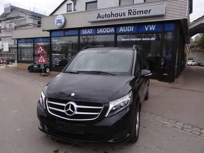 used Mercedes 250 CDI Comand Surround-System Burmest