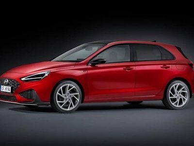 gebraucht Hyundai i30 HB 1.0 T-GDI Komfort *FACELIFT 2020*7DCT*Klima*PDC*ZVR* 88 kW (120 PS), Automatik