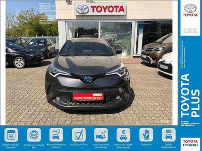 gebraucht Toyota C-HR Hybrid Team D *LED*PDC*Navi*