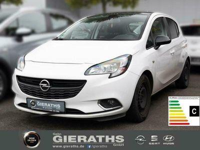 gebraucht Opel Corsa 1.4