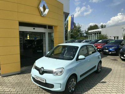 gebraucht Renault Twingo LIMITED SCe 75 Start&Stop KLIMA