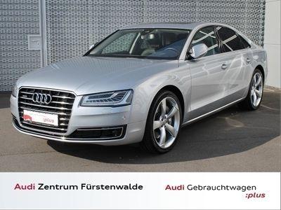 gebraucht Audi A8 4.2 TDI*EU6*qu.BOSE HEAD MATRIX STHZ