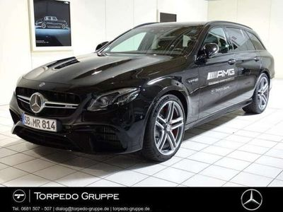 gebraucht Mercedes S63 AMG EAMG 4M+ T COMAND+MULTIBEAM+LED+NIGHT+PANO