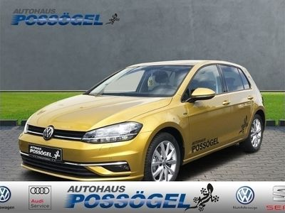 käytetty VW Golf JOIN 2.0 TDI DSG NAVI EU6 AG/H/I