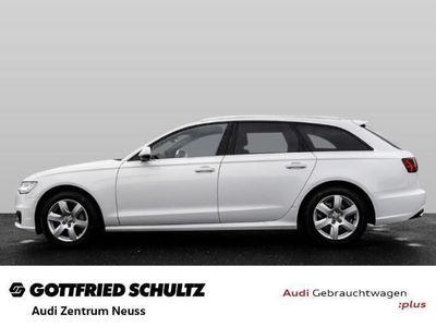 gebraucht Audi A6 Avant 3.0 TDI quattro - Klima,Schiebedach,Sitzheiz