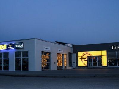 gebraucht Opel Zafira C 1.6 SIDI Turbo Innovation LED Navi
