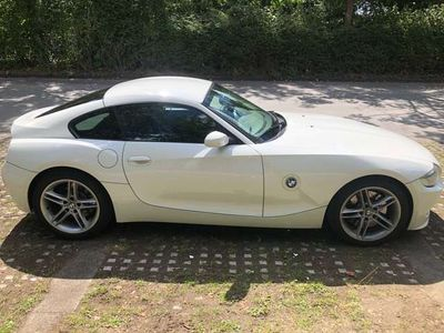 gebraucht BMW Z4 M Coupe