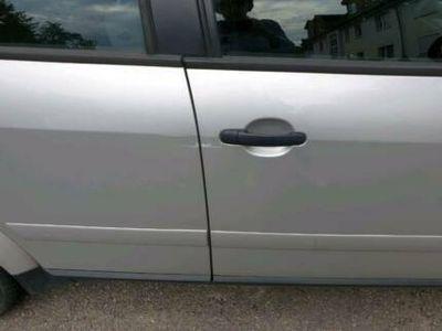 gebraucht Audi A2 in silber
