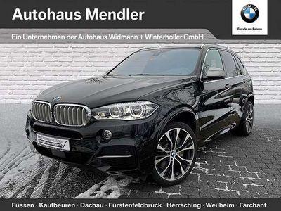 gebraucht BMW X5 M 50d M Sport 7-Sitzer Nightvision AHK RFK STHZ