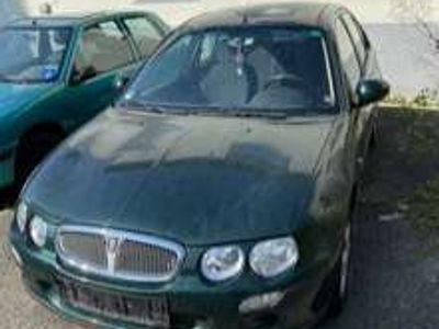 gebraucht Rover 25 1.4 Classic