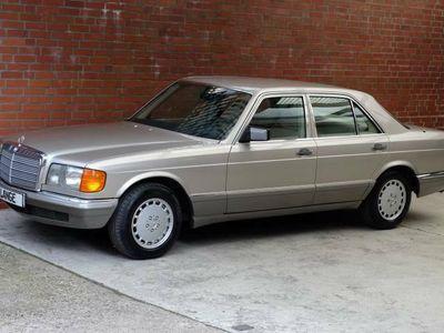 gebraucht Mercedes 420 (1986)