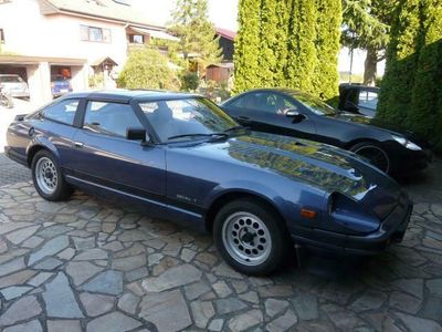 gebraucht Nissan 280 ZX Turbo 2.8 Targa