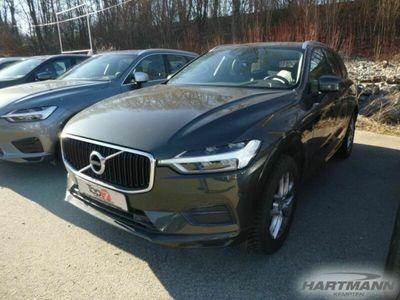 gebraucht Volvo XC60 XC60D4 DPF AWD Momentum AWD EURO 6 Bluetooth LED