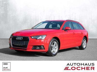 gebraucht Audi A4 Avant 2.0 TDI S tronic Stadt,Tour,LED,MMI+