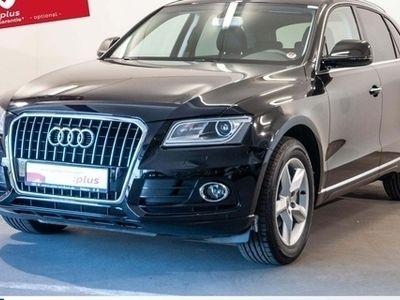 gebraucht Audi Q5 2.0 TDI S tronic NAVI/XENON PLUS/ALU