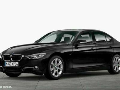 gebraucht BMW 335 d xDrive Limousine Head-Up HiFi DAB Xenon