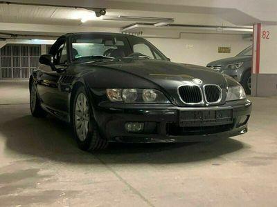 gebraucht BMW Z3 Cabrio TÜV NEU Klima