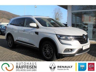 gebraucht Renault Koleos Limited 2.0 dCi 175 FAP Energy