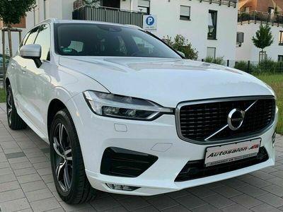 gebraucht Volvo XC60 R Design AWD| NAVI | 1- HAND |